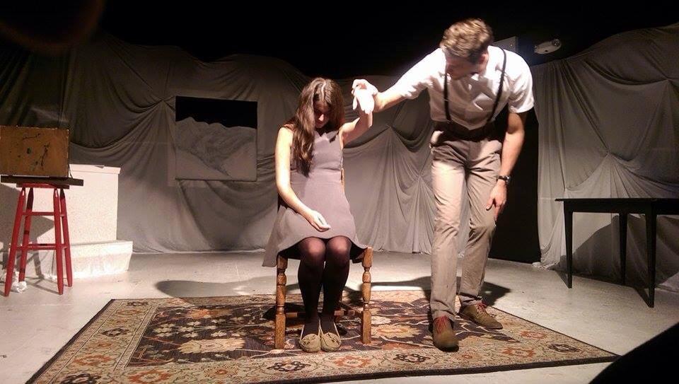 Final Exit Show of Falsehoods & Fairytales