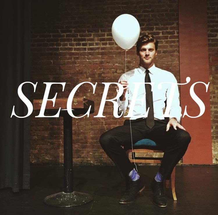 """Kevin Blake's """"Secrets: A Magical Mystery Show"""" Sold Out For 4th Month Running"""